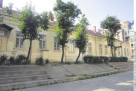 Škola za osnovno obrazovanje odraslih Đuro Salaj